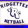 Ridgettes  Logo
