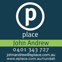 John Andrew - Place Real Estate